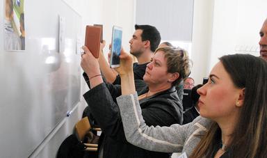 EDU days - Workshop