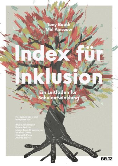 Index für Inklusion - Cover