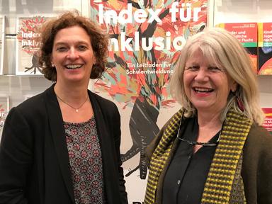 Andrea Platte & Maria-Luise Braunsteiner