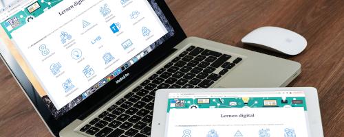 8 Punkte Plan für digitales Lernen