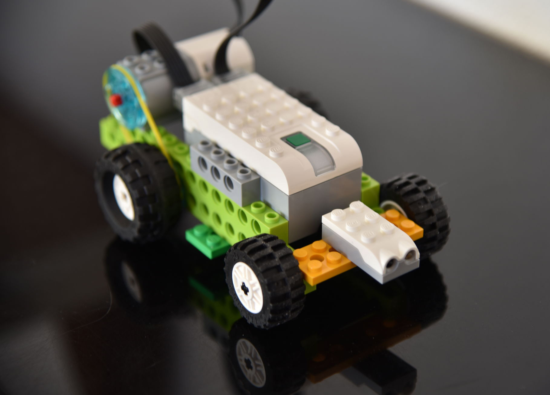 EIS-Workshop Lego WeDo