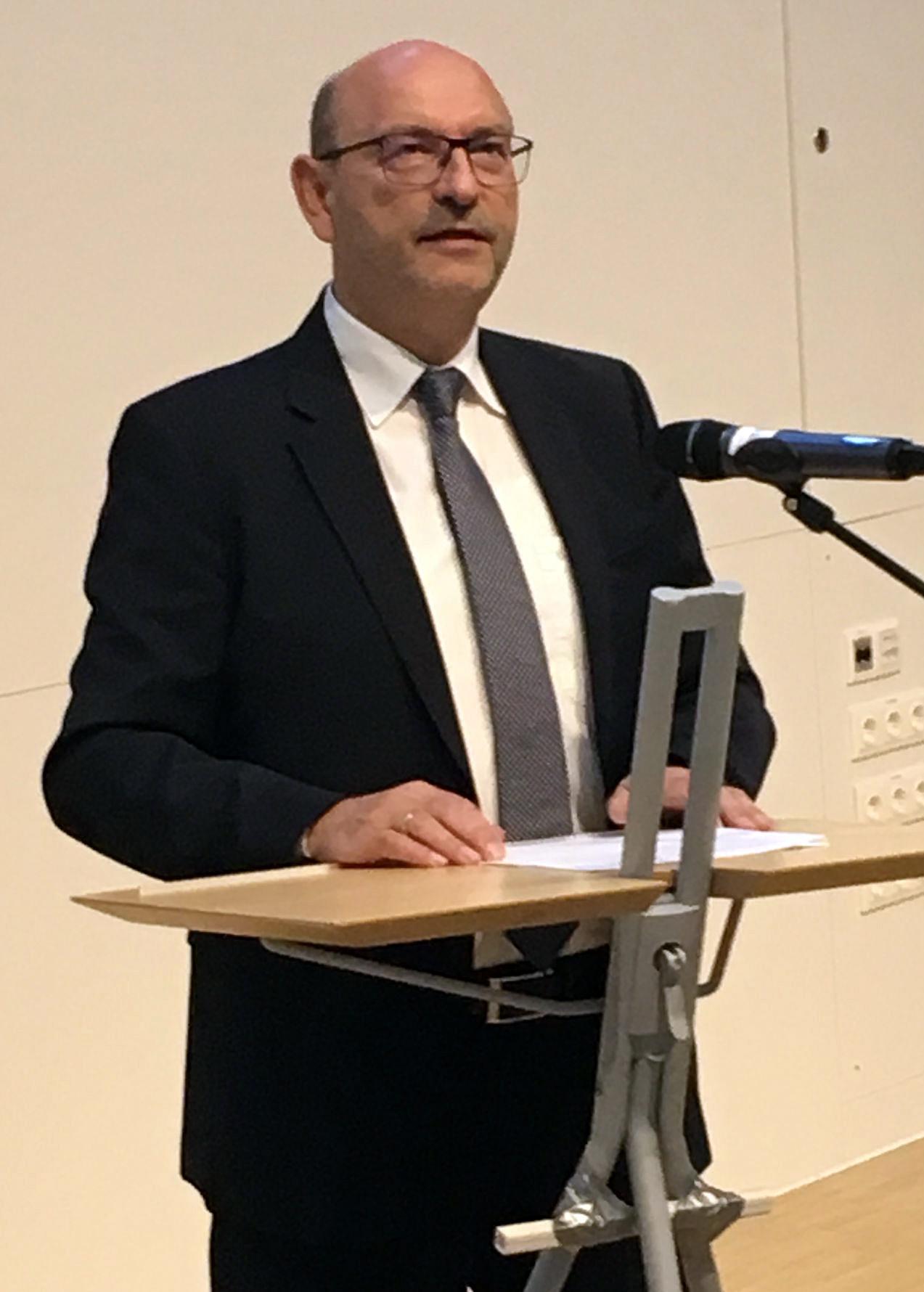 Norbert Kraker