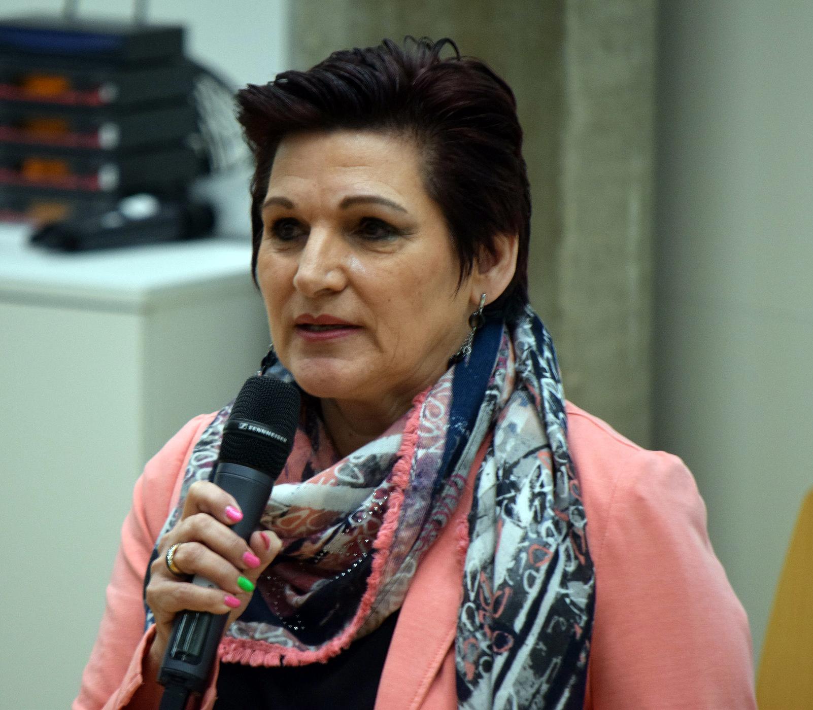 Elisabeth Mürwald-Scheifinger